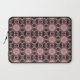 Bridal Rose Floral Abstract Laptop Sleeve