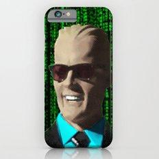 max meets matrix iPhone 6s Slim Case
