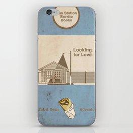 Looking for Love / a Zak & Dean Adventure iPhone Skin