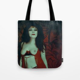 Valeria Uncensored Tote Bag