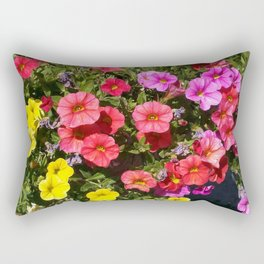 Glories Rectangular Pillow