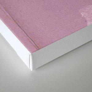 Novella series Canvas Print