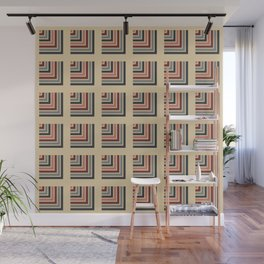 Phillip Gallant Media Design - Design XCII Wall Mural