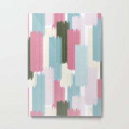Falling #society6 #abstractart Metal Print