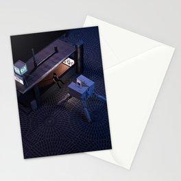 Future Conversation Stationery Cards