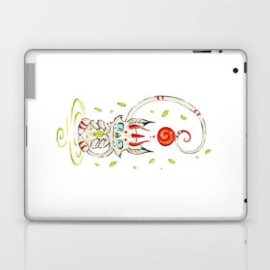 Little Monster 2 Laptop & iPad Skin