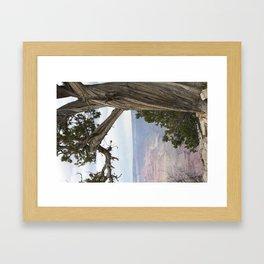 The Grand of the Grand Framed Art Print