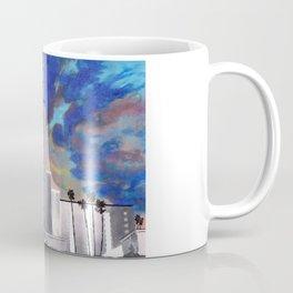 Los Angeles LDS Temple Coffee Mug
