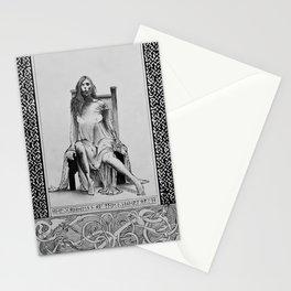 Goddess Hel Stationery Cards