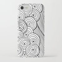 rare iPhone & iPod Cases featuring rare vision by inbloom design