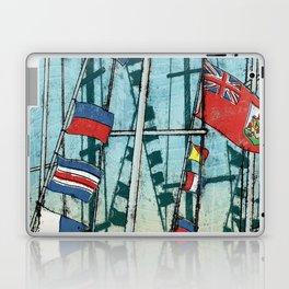 Flags Laptop & iPad Skin