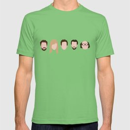 The Gang (It's Always Sunny) T-shirt