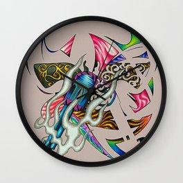 Banga Lang Wall Clock