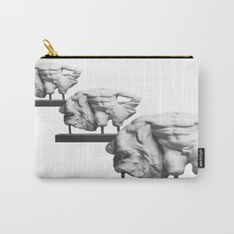 W. Lysippos  Carry-All Pouch
