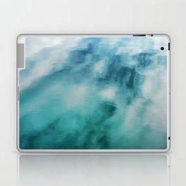 On the Water #decor #buyart #style #society6 Laptop & iPad Skin