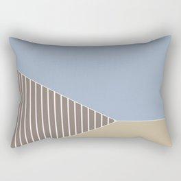 Tri 1 Rectangular Pillow