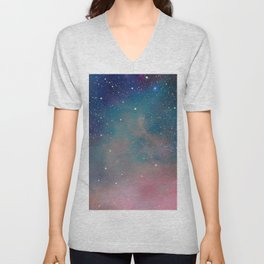 Star-formation in Orion Unisex V-Neck