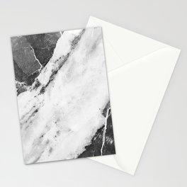 Titan River Black Stationery Cards