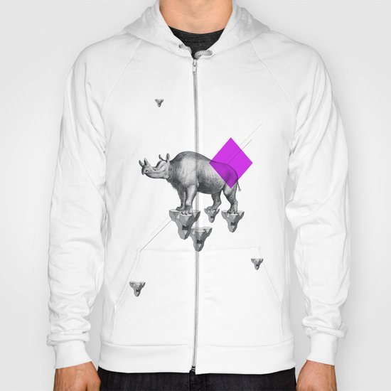 Archetypes Series: Solitude Hoody