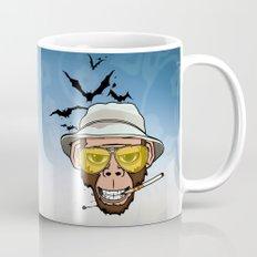 Monkey Business in Las Vegas Mug