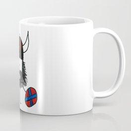 Norsk Viking Coffee Mug