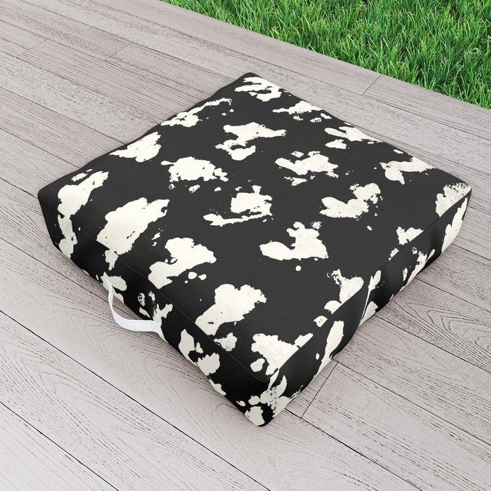 Tribal 2 Outdoor Floor Cushion