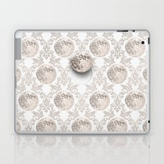 In which the moon frees itself  Laptop & iPad Skin