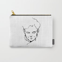 BLOW MY MIND. Carry-All Pouch