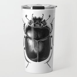 Beetle 13 Travel Mug