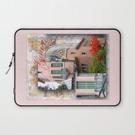 Gaudi Park Guell Laptop Sleeve