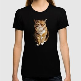 Wheezy T-shirt