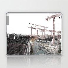 Paris d'avenir 6 Laptop & iPad Skin