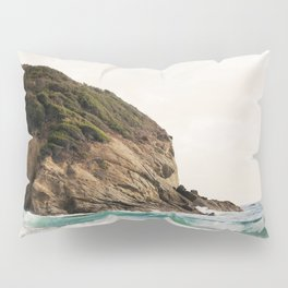 Strands Beach, Dana Point Pillow Sham