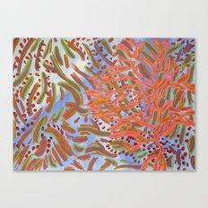 Seadom Canvas Print