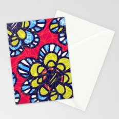 Fired up 1987 Stationery Cards