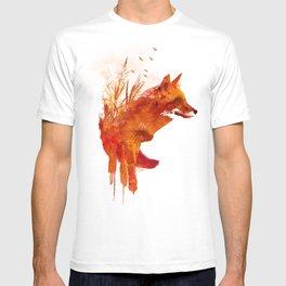 Plattensee Fox T-shirt