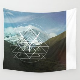 Forma 00 Wall Tapestry