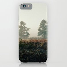 fog.  Slim Case iPhone 6s
