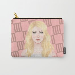 HW #5 Carry-All Pouch