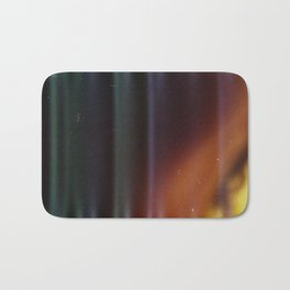 Sensitive to Light Bath Mat