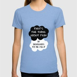 The Fault 07 T-shirt
