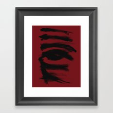 Leyes Framed Art Print