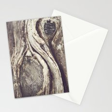 Tree Swirls Stationery Cards