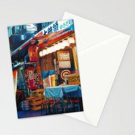 By Lantern Light Stationery Cards