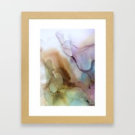 Ambrosia Framed Art Print