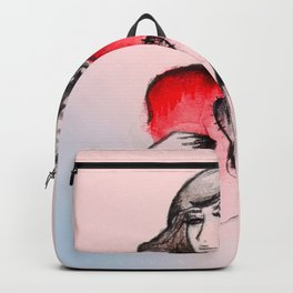 this love Backpack