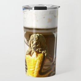 Kill Bill: The Bride Returns Travel Mug