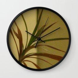 m9 Wall Clock