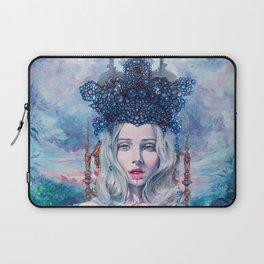 Self-Crowned Laptop Sleeve