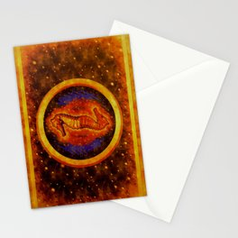ATLANTEAN SEAL - 154 Stationery Cards
